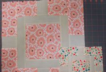 Quilting Math Charts