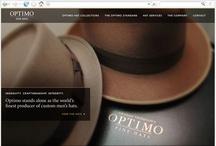 Website Design / by Mandy Chan