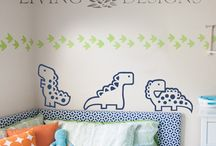 Plantillas Decorativas Bebes / ¡Nada mas emocionante que decorar su cuarto mientras esperas su llegada!