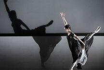 Dance Styling / by June Shin