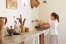 Sommerhuskøkkener