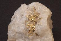Gems Minerals
