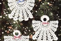 Christmas creations / by Teena Bode