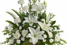 Dekoracje kwiatowe i nietylko