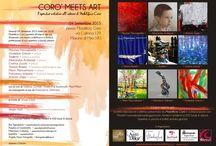 Events / Eventi promossi da Mobilificio Corò