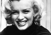 Marilyn Monroe / Fotos