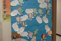 classroom ideas / by Carolee Carroll
