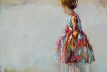 Dziewczynki, baletnice, kobiety - Morgan i  podobne