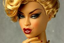 Coiffure   Barbie / by Jacqueline Martinez