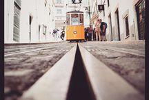 Travel / Viajes con encanto