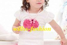 kinder kleding / WILLSS-FASHION  OP FACEBOOK