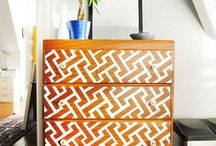 Mariam's Fave Furniture and Furniture Makeover Ideas
