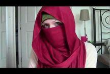 ISLAM-hedżab