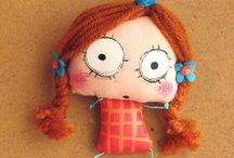 Куклы / Куклы
