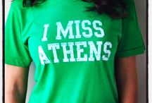 Athens, OH / Went there for a Master Degree for 2 years.. And miss it ever since..!