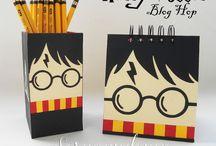 Potterhead-Manualidades