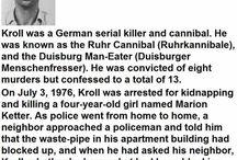 Crimes & History