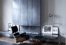 livingroom / by līga sīle