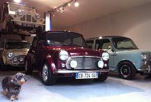 Restoration / Some classic Mini restoration projects from My Mini Revolution