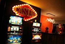 Casino / by Shot In The Dark Mysteries