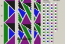 Beads crochets