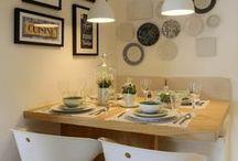 Salas de jantar