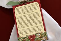 2014 Holiday Ideas / by Tami Clifton