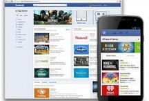 Apps, Facebook