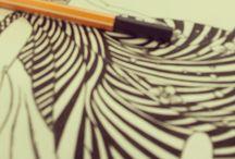 My Drawings !
