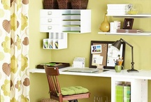 For the Home: Office