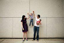 Family Photography Ideas / by Jen