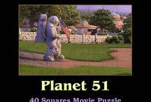 Movie Puzzles
