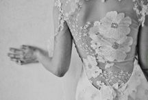 Wedding gowns / by Crossfire Photography