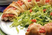 Food - Main Courses