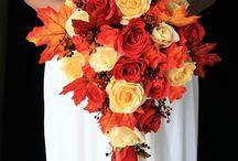 Kytice, oblouky, kvetiny