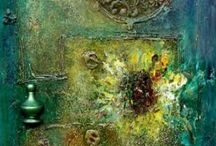 Paintings / Personal paintings