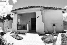 Casas Antigas de Goiânia