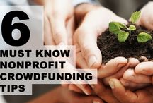6 Must Know Nonprofit Crowdfunding Tips / 6 Must Know Nonprofit Crowdfunding Tips