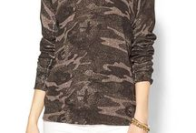 Womens Sweaters & Cardigans / A lovely collection of super nice womens sweaters & cardigans. You will look great in these