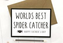 Father's Day Cards / Father's Day cards