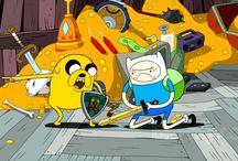 Adventure Time Saison 1 - En France en DVD