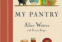 My Cookbook Shelf / Cookbooks I have or read