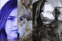 ¤ Teen Wolf ¤