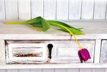 Décoration intérieure / Le bois en décoration intérieure