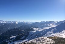 Serfaus - Fiss - Ladis wintersport etc.