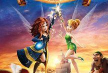 Disney Fairies - Pirate Fairy