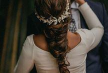 peinados y tocados