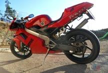 Motorky - motorcycles, motorbikes / Fotky motorek z naší inzerce