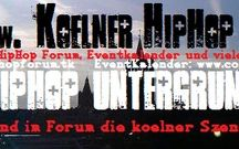 Koelner-Hiphop / Random Hiphop Shares in Köln