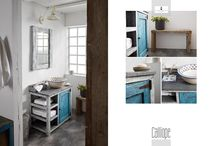 Furnibath catalog / Styling - Basw Papadopoulou